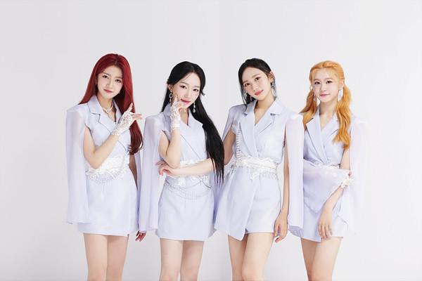 ▲18일 데뷔하는 걸그룹 '파시걸스'의 한국 멤버들 (사진=넘버원미디어)